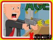 Jocuri 3d cu arme E Online, Mai, Nerf, Guns, Family Guy, Fictional Characters, Weapons Guns, Revolvers, Weapons