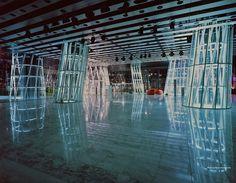 Toyo Ito facade construction - Поиск в Google