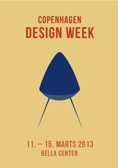 Copenhagen Danish Design Week - Louise Løngaa
