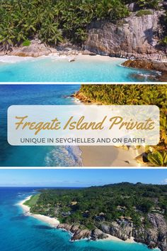 A magical island lies 1000 miles off the coast of Africa, where giant tortoises roam by the thousands and tales of a buried treasure inspired a book. This is Fregate Island Private, Seychelles.