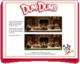 Get out your pencil and help the #DumDums Drum Man choose a #Thanksgiving table in this #free find the difference #printable! Download more seasonal printable activities at DumDumPops.com! Thanksgiving Table, Drum, Coloring Pages, Activities For Kids, Pencil, Printables, Quote Coloring Pages, Children Activities, Print Templates