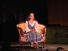 The Secret Garden The Girl I Mean To Be - YouTube
