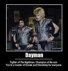 Dayman | It's Always Sunny in Philadelphia