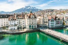20 Perfect One Week European Itineraries – The Overseas Escape