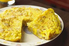 Super Easy 8-Step Spanish Omelet: What You Will Need to Prepare Spanish Omelet…