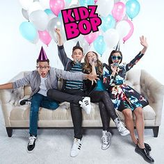 Kidz Bop LIVE Friday, June 2016 The Plaza At Tysons Corner Center Admission is FREE! The fun begins at 4 pm and concert at pm Kidz Bop, the Billboard Kids Artist for 6 consecutive years,… Kids Bop, Free Concerts, Free Admission, Artists For Kids, Dream Team, Photoshoot, Cowboys, Room Ideas, God