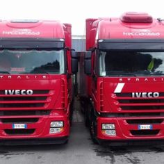 """Leonardo Casini, General Manager of Frecciarossa Trasporti e Logistica s.l, said: """"We are thrilled with Frotcom. The service is exceptional and the Frotcom team has been on-hand with support and training at every stage of the process. Gps Tracking System, Stage, Training, How To Make, Life, Education, Exercise, Workouts, Physical Exercise"""