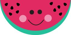 PPbN Designs - Cute Watermelon Freebies Free SVG files free svg cut files form ppbn designs