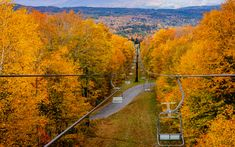 Stowe: What to do: The hills are alive with the sound of autumn in Stowe. At least they are for fans of The Sound of Music: the real-life inspiration for the fictional Von Trapps settled in nonfictional Vermont.