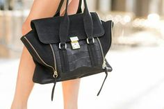 Good design leather bag