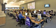 emergency operations centers | Kern Emergency Operations Center