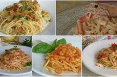 10 primi economici per Capodanno Biscotti, Pasta, Spaghetti, Ethnic Recipes, Food, Dinner, Noodles, Meals, Biscuits
