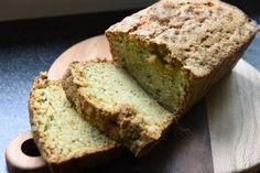It is finally fall in New England. The air is crisp and cool, the leaves are starting to change and that means one thing…baking! I wake up very early each morning with the pups so I often have time to throw together a quick bread or some scones before the rest of the house wakes up. This zucchini bread from Renee Erickson's wonderful book A Boat, a Whale & a Walrus is my absolute favorite. The addition of olive oil, lemon zest and ground ginger take the edge off of the sweetness of mos...