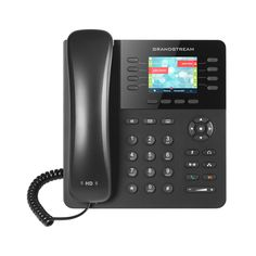 Are you looking VoIP Phone for business purpose? The Grandstream GXP2135 IP Phone is more suitable for your business. because it supports 8lines, 4 SIP accounts, 4XML programmable context-sensitive soft keys.