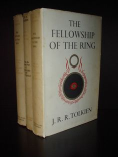 As a young hippie in the late 60's, reading Lord of the Rings was mandatory. Since then I have revisited Middle Earth many times. For me the films were pale shadows of the rich landscapes created by Tolkein's writing. Inventing characters is one thing but to invent an entire world in such detail was a work of genius
