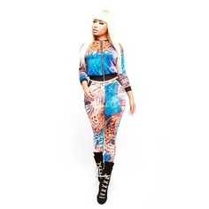 Nicki...is...#QUEEN