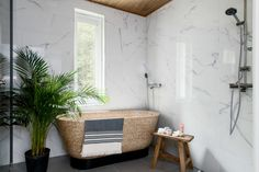 Clawfoot Bathtub, Bathroom, Home Decor, Washroom, Decoration Home, Room Decor, Full Bath, Bath, Home Interior Design