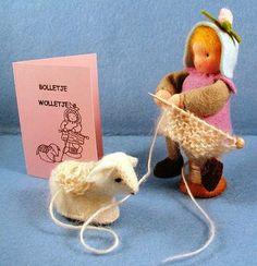 Atelier Pippilotta :: Lente Pakketten :: bolletje wolletje