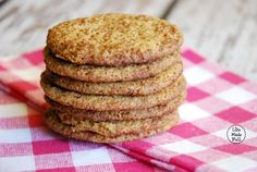 Chewy Grain Free Snickerdoodles (And the secret to the BEST Paleo cookies!) - Life Made Full Paleo Sweets, Paleo Dessert, Dessert Recipes, Desserts, Gluten Free Apple Crisp, Apple Crisp Recipes, Paleo Cookies, Gluten Free Cookies, Gluten Free Treats