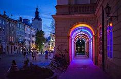 City Council (Ratusha), Lviv