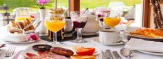 Langdon Farm Guest House, Kilgetty, Saundersfoot, Pembrokeshire, Wales. Breakfast. Bed and Breakfast. Holiday. Travel. #AroundAboutBritain. Day Out. Explore UK. Family Holiday. Break. Relax. Adventure.