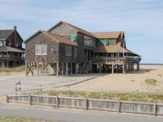 Fantastic+Oceanfront+Home+in+Historic+Nags+Head.Vacation Rental in Nags Head from @HomeAway! #vacation #rental #travel #homeaway