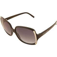 $36 Steve Madden. I've always felt like Steve Madden sunglasses just fit so much better than other brands.