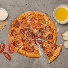 Sandra Pepperoni, Food, Pizza, Meals