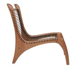 Bubinga Bungee Cord Sapele Inspired By And Created For A