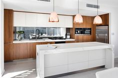 Neolith: Made for Kitchens and BathroomsINDESIGNLIVE