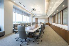 MWCC Boardroom