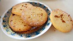Kristina Čechová: Citronové sušenky podle Jamie Olivera