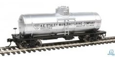 Official Walthers Train Site