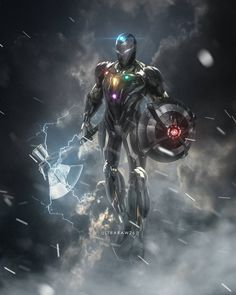 Who is the best master in marvel cinematic universe. Iron Man Avengers, Marvel Avengers, Marvel Memes, Marvel Dc Comics, Iron Man Armor, Iron Man Suit, Iron Man 3, Marvel Fanart, Les Innocents