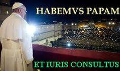Habemus papam et Juris