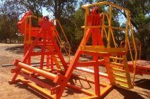Alcaro Conveyor Belt Winder AR26T Model Build
