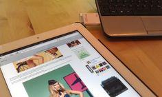 Gadget des Monats : Der i-FlashDrive HD | Die Erweiterung von Apples goldenen Käfig in der Hosentasche - Atomlabor Wuppertal Blog