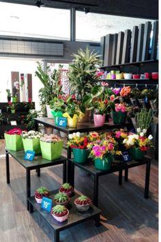 scopri i negozi di fiori della catena fiorito! #fiori #fiorito ... - Idee Arredamento Negozio Fiori