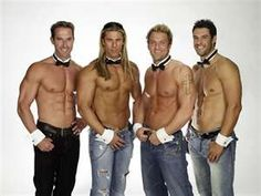 yeah chippendales line partysover blinding lwnjs facts