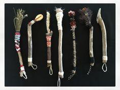 Lorna Crane - Handmade Brushes