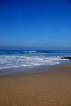 A beach I must visit