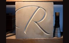Letters in Stone