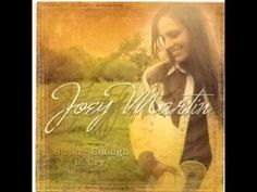 Joey Martin ~ Strong Enough To Cry Music Like, Kinds Of Music, Celine Dion, Country Singers, Country Music, Joey And Roey, Joey And Rory Feek, Cry Youtube, Country Strong