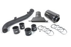 USP Tear-Duct Direct Flow Complete Intake System: MK6 2.0TSI #uspmotorsports #usp #volkswagen #porsche #vw #audi #automotive #audizine #vortex #rfb #spulen #oem #performance  #beetle #intake