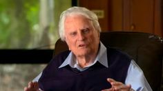 Billy Graham's Final Message To America! | http://gracevine.christiantoday.com/video/billy-grahams-final-message-to-america-3667