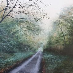 Little Lane - Backy Reed