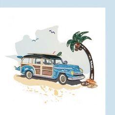 California Classic Woody