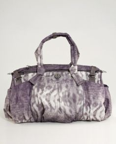 lululemon duffel bag new gym bag Crossfit Inspiration acd291e8137f6