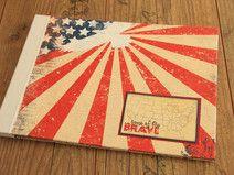 Fotoalbum USA