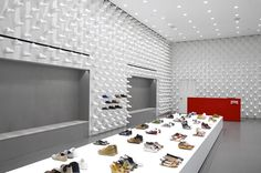 [MODE] Camper Store In New York | Openminded le blogOpenminded le blog
